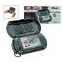TRUST PSP Powered Audio Case GM-5400 - s reproduk.