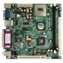 VIA EPIA ML6000EA, ,integr. CPU (mini ITX), DDR, int. VGA, ATA133, LAN, 6ch audio, mITX