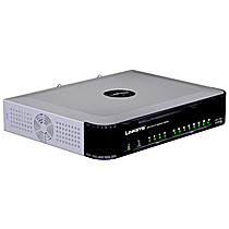 Cisco 8-Port IP Telephony Gateway SPA8000