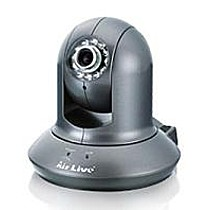 AirLive POE-260CAM Pan-Tilt Night Vision IP Camera