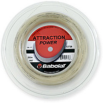 Babolat Attraction Power 1,25 mm - 200m
