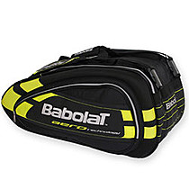 Babolat Aero Line Racket Holder x12