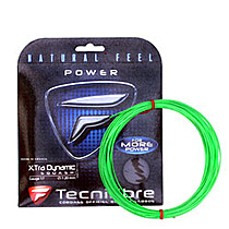 Tecnifibre String X-Tra Dynamic Green 1,20 mm
