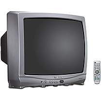 ORION TV-2008 SI (51cm,4:3,5W,50Hz,stříbrná)