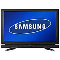SAMSUNG PS 42 V 6 S(107cm,plazma,852x480,10000:1,1500cd/m2)