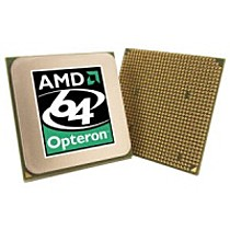 AMD Opteron 285 dual-core Box