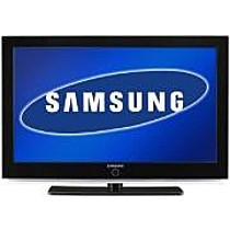 "Samsung TV LE46F71 46"", 8ms,"