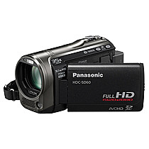 Panasonic HDC-SD60