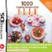 1000 Cooking Recipes from ELLE A TABLE (NDS)