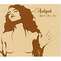 Aaliyah: Special Fan Edition