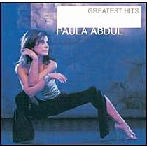 Abdul, Paula: Greatest Hits