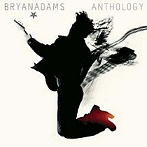Adams, Bryan: Anthology