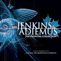 Adiemus: Essential Collection