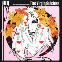 Air: Virgin Suicides - Motion Picture Score