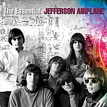 Airplane, Jefferson: Essential