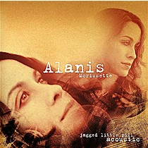 Alanis, Morissette: Jagged Little Pill Acoustic