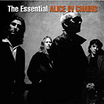 Alice In Chains: Essential