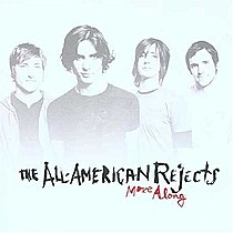 All American Rejects: Move Along