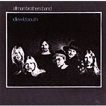 Allman Brothers Band The: Idlewild South
