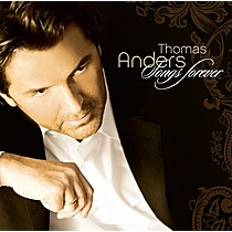Anders, Thomas: Songs Forever