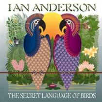 Anderson, Ian: Secret Language of Birds