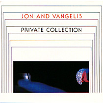 Anderson, Jon: Private Collection