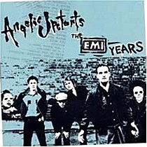 Angelic Upstars: Best of Angelic Upstarts