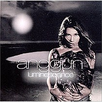 Anggun: Lumminescence