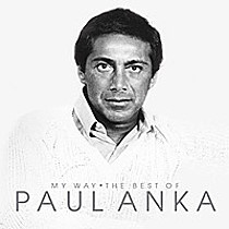 Anka, Paul: My Way: The Best Of