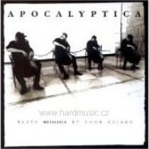 Apocalyptica: Metallica By Four Cellos