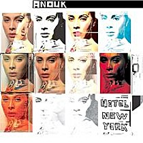 Anouk: Hotel New York