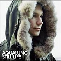 Aqualung: Still Life