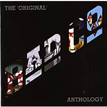 Bad Company: 'Original' Anthology