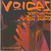 Ballard, Russ: Voices - Best Songs From Russ Ballard