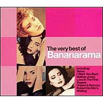 Bananarama: Very Best Of