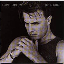 Barlow, Gary: Open Road (MC)