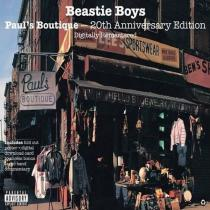 Beastie Boys: Paul's Boutique