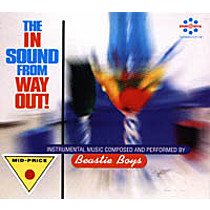 Beastie Boys: In Sound From Way Out!