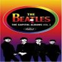 Beatles The: Capitol Albums Vol.1