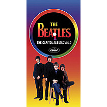 Beatles The: Capitol Albums Vol.2