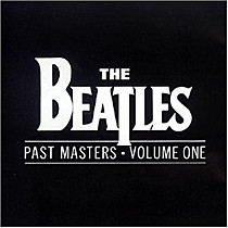 Beatles The: Past Masters Volume One