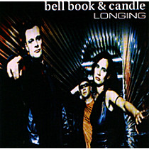 Bell Book & Candle: Longing