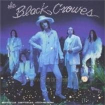 Black Crowes: By Your Side