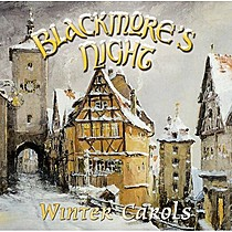 Blackmore's Night: Winter Carols