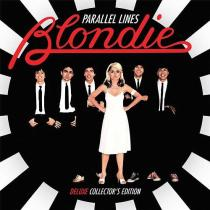 Blondie: Parallel Lines / Remastered