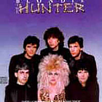 Blondie: Hunter