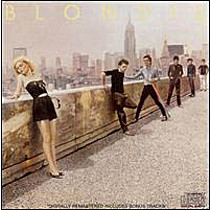 Blondie: Autoamerican (Remastered)