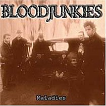 Bloodjunkies: Maladies