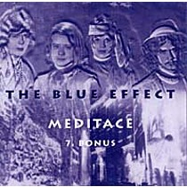 Blue Effect: Meditace