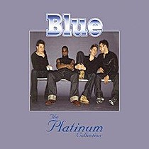 Blue: Platinum Collection